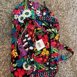 Vera Bradley Make A Change Diaper Bag